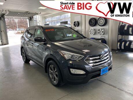 2015 Hyundai Santa Fe Sport 2.4L Kingston NY