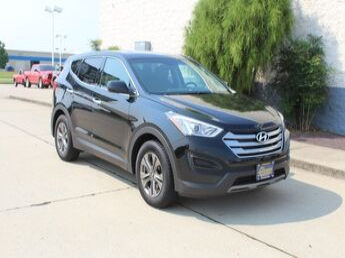 2015_Hyundai_Santa Fe Sport_2.4L_ Cape Girardeau