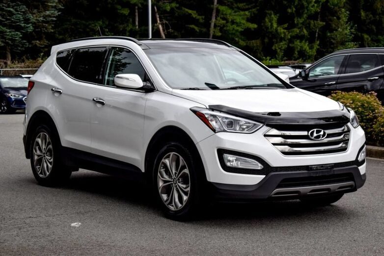 2015 Hyundai Santa Fe Sport AWD 4dr 2.0T LTD Maple Ridge BC