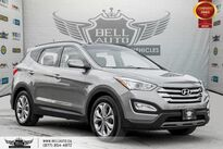Hyundai Santa Fe Sport Limited, AWD, NO ACCIDENT, NAVI, BACK-UP CAM, PANO ROOF 2015
