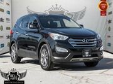2015 Hyundai Santa Fe Sport Premium, DVD PLAYER, HEATED SEATS, BLUETOOTH Toronto ON