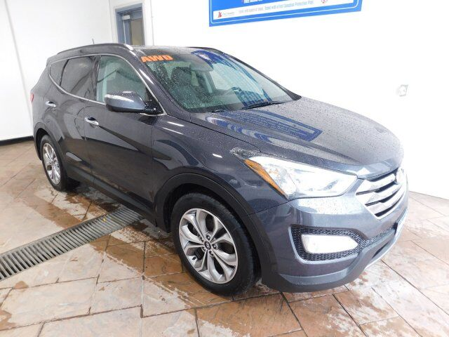 2015 Hyundai Santa Fe Sport SPORT 2.0T AWD LEATHER Listowel ON