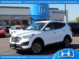 2015 Hyundai Santa Fe Sport SPORTB Video