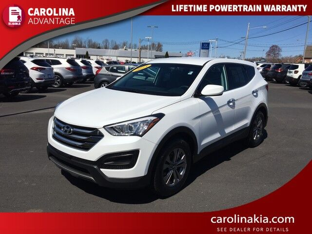 2015 Hyundai Santa Fe Sport Sport High Point NC