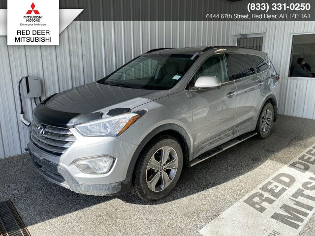2015 Hyundai Santa Fe XL Red Deer County AB