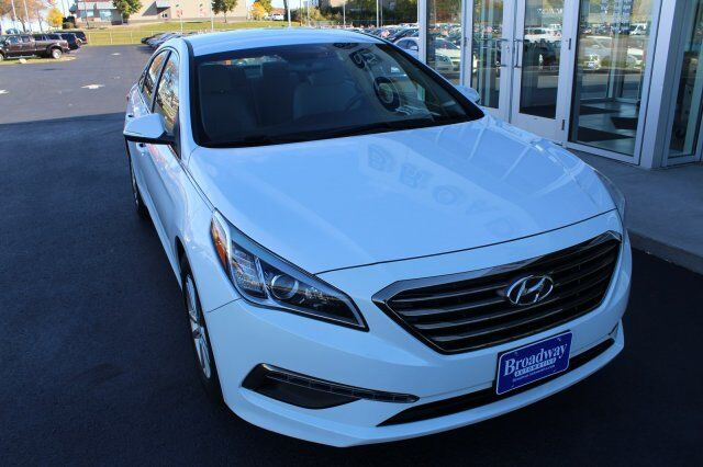 2015 Hyundai Sonata 1.6T Eco Green Bay WI