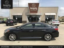 2015_Hyundai_Sonata_2.0T Limited_ Wichita KS
