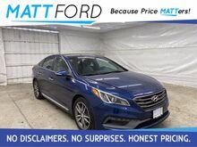 2015_Hyundai_Sonata_2.0T Sport_ Kansas City MO