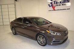 2015_Hyundai_Sonata_2.0T Sport_ Fort Worth TX
