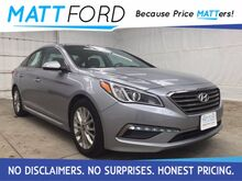 2015_Hyundai_Sonata_2.4L Limited_ Kansas City MO