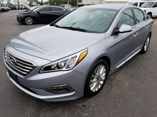 2015_Hyundai_Sonata_2.4L Limited_ Fort Wayne Auburn and Kendallville IN