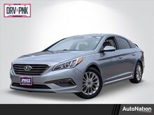 2015_Hyundai_Sonata_2.4L Limited_ Houston TX