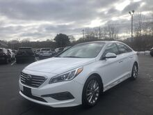 2015_Hyundai_Sonata_2.4L Limited_ Old Saybrook CT