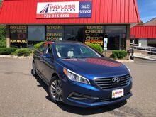 2015_Hyundai_Sonata_2.4L Limited_ South Amboy NJ