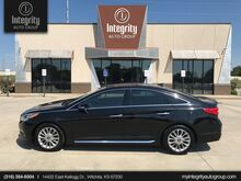 2015_Hyundai_Sonata_2.4L Limited_ Wichita KS