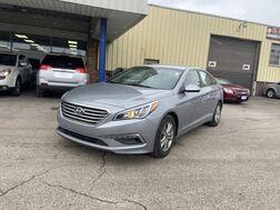 2015_Hyundai_Sonata_2.4L SE_ Cleveland OH
