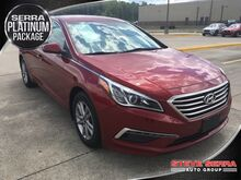 2015_Hyundai_Sonata_2.4L SE_ Decatur AL