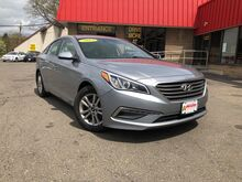 2015_Hyundai_Sonata_2.4L SE_ South Amboy NJ