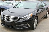 2015 Hyundai Sonata 2.4L Sport - w/ BACK UP CAMERA