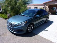 2015_Hyundai_Sonata_2.4L Sport_ Apache Junction AZ