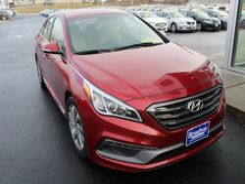 Hyundai Sonata 2.4L Sport Green Bay WI
