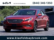 2015_Hyundai_Sonata_2.4L Sport_ Old Saybrook CT