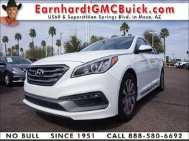 2015_Hyundai_Sonata_2.4L Sport_ Phoenix AZ