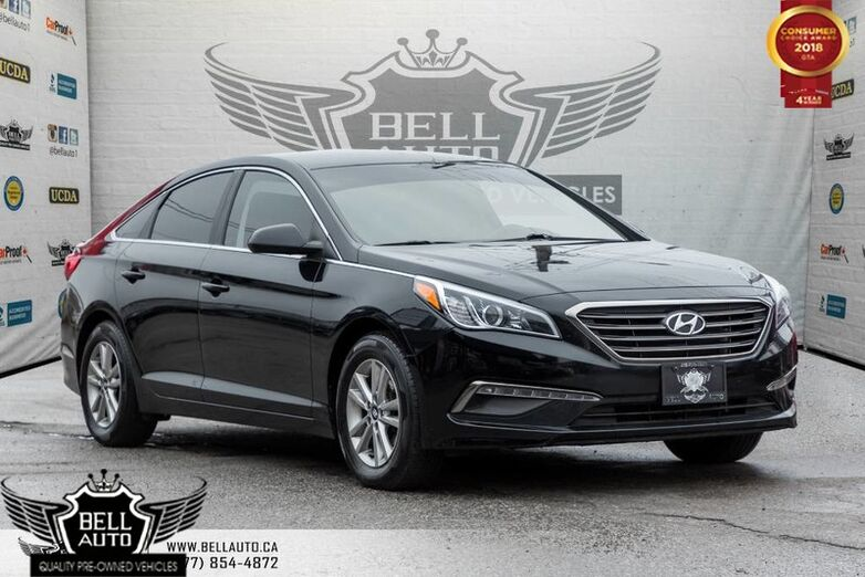 2015 Hyundai Sonata 2.4L Sport Tech, BACK-UP CAMERA, BLUETOOTH, ALLOY WHEELS Toronto ON