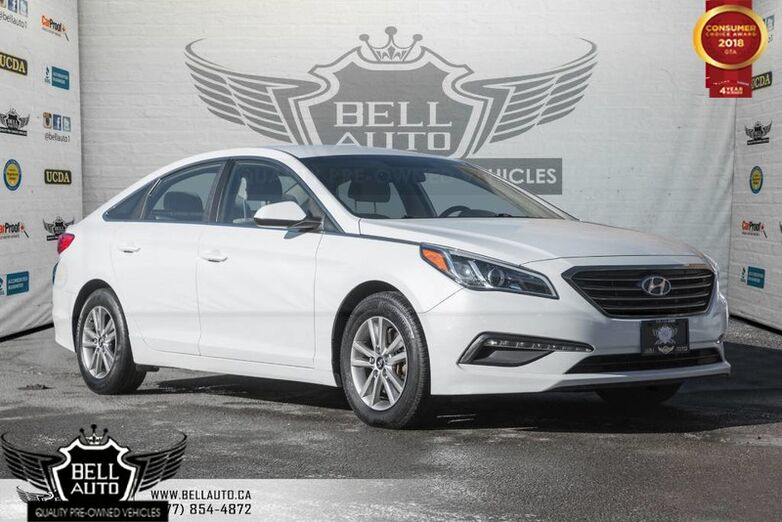 2015 Hyundai Sonata 2.4L Sport Tech, BACK-UP CAMERA, BLUETOOTH, HEATED SEATS Toronto ON