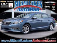 2015 Hyundai Sonata ECO Miami Lakes FL
