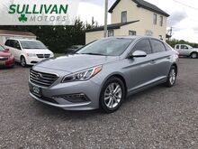 2015_Hyundai_Sonata_ECO_ Woodbine NJ