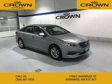 2015_Hyundai_Sonata_GL *Heated Seats/ Backup Camera*_ Winnipeg MB