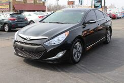 2015_Hyundai_Sonata Hybrid_Limited_ Fort Wayne Auburn and Kendallville IN