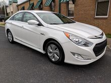 2015_Hyundai_Sonata Hybrid_Limited_ Knoxville TN