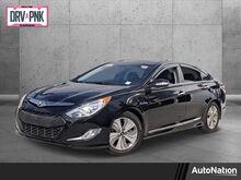 2015_Hyundai_Sonata Hybrid_Limited_ Miami FL