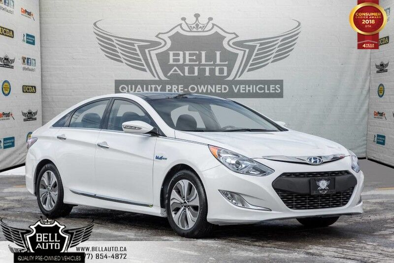 2015 Hyundai Sonata Hybrid Limited, NAVI, BACK-UP CAM, PANO ROOF, LEATHER, BLUETOOTH