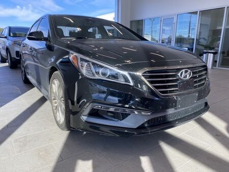 2015_Hyundai_Sonata_Limited 2.0T ** PANORAMIC SUNROOF & NAV ** 31+ MPG **_ Salisbury MD