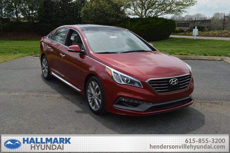 2015 Hyundai Sonata Limited 2.0T Franklin TN