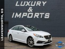 2015_Hyundai_Sonata_Limited 2.0T_ Leavenworth KS
