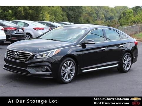 2015_Hyundai_Sonata_Limited 2.0T_ Greenville SC