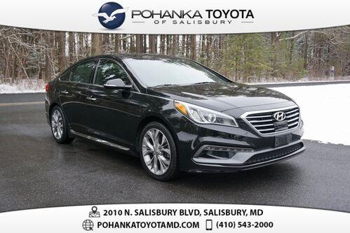 2015_Hyundai_Sonata_Limited 2.0T_ Salisbury MD
