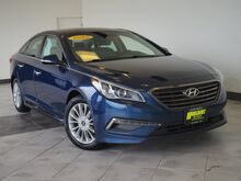 2015_Hyundai_Sonata_Limited_ Epping NH