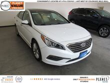 2015 Hyundai Sonata Limited Golden CO