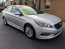 2015_Hyundai_Sonata_Limited_ Knoxville TN