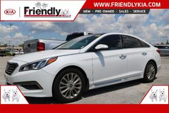 2015_Hyundai_Sonata_Limited_ New Port Richey FL