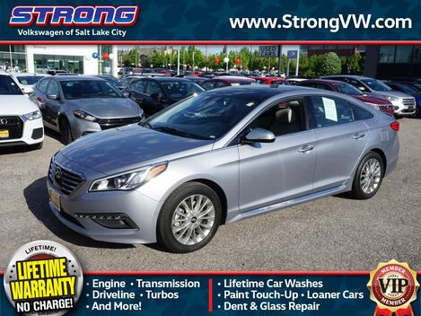 2015_Hyundai_Sonata_Limited_ Salt Lake City UT