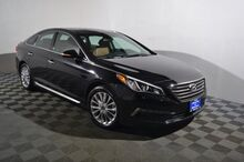 2015_Hyundai_Sonata_Limited_ Seattle WA