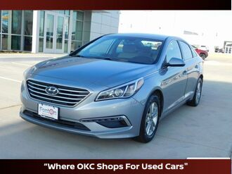 2015_Hyundai_Sonata_SE 1 Owner 20k miles_ Oklahoma City OK