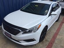 2015_Hyundai_Sonata_SE_ Austin TX