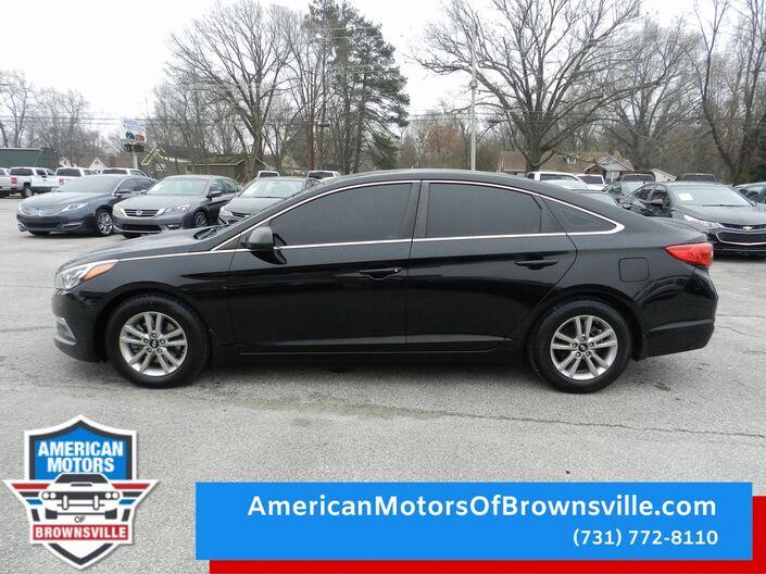 2015 Hyundai Sonata SE Brownsville TN